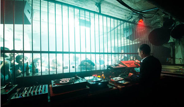 Berlin Clubs - the top 10 and their door policy
